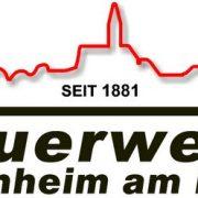 Logo Freiwillige Feuerwehr Hochheim am Main