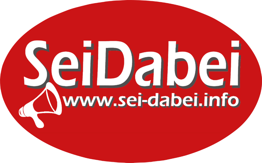 Logo SeiDabei