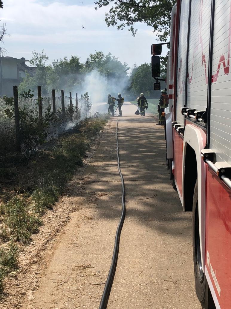 2019-06-04 Böschungsbrand